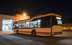 Testowy Solaris Urbino 12 IV