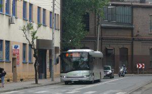 Solaris Urbino 12 Hybrid foto: Sebastian Kufel