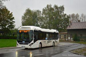 Testowy Volvo 7900