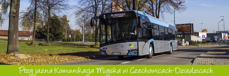 Baner autobusu PKM